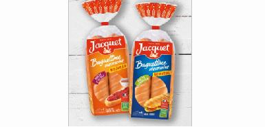 Un produit de la marque Jacquet à tester gracieusement