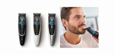 Testez gratuitement une tondeuse à barbe Beardtrimm