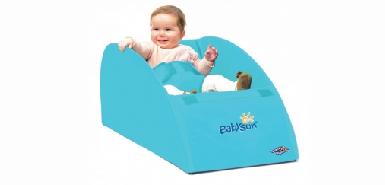 Test produit Famili : Transat babysun