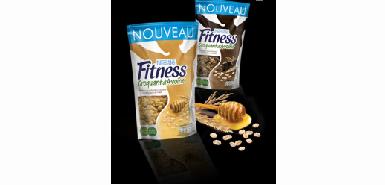 Recevez gratuitement 2 000 Céréales Fitness chez Croquons la Vie