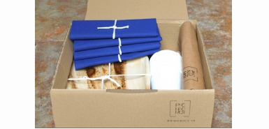 Test produit Sampleo : Kit Nomade Picnic