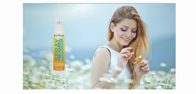 Test produit Gouiran Beauté : Spray Eclaircissant