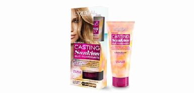 Gelée Eclaircissante à tester avec  L'Oréal