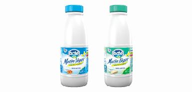 Testez gratuitement le lait Matin Léger chez Les Initiés