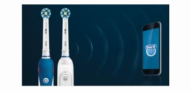 Profitez d'une brosse à dents Oral-B gratuitement sur Envie de Plus