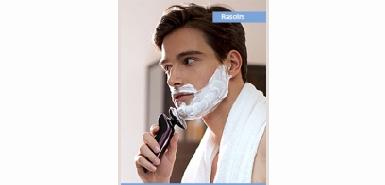 Jusque 50€ remboursés sur un rasoir Philips acheté