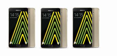 Jusqu'à 40 € remboursés pour l'achat d'un SAMSUNG Galaxy A5