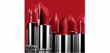 Echantillon gratuit : un rouge à lèvres Dior