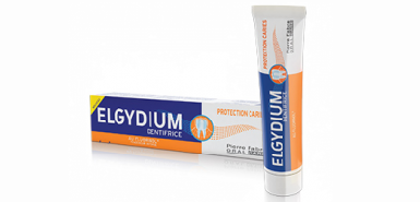 Offre ELGYDIUM: test produit ELGYDIUM Protection Caries