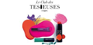 Test de produit L'Oréal : 600 cosmétiques Infaillible Paint gratuits