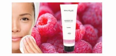 Test produit Gouiran Beauté : masque gel à la fram