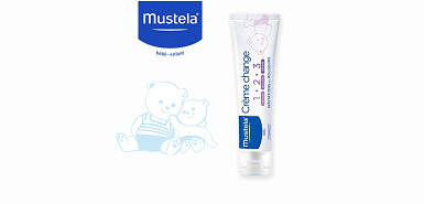 Offre Mustela : Crème change 1 2 3
