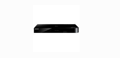 20€ remboursés à l'achat d'un Enregistreur DVD HD SAMSUNG BD-H8500 entre 13 mars et 30 avril 2017