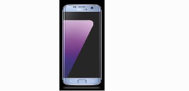70€  de remboursement pour Samsung Galaxy S7 edge acheté