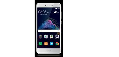 30€ de remboursement à l'achat de  Huawei P8 Lite 2017 Dual Sim