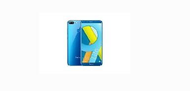 Recevez jusqu'à 30€ remboursés sur le smartphone HONOR 9 LITE BLUE