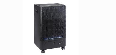 15€ remboursés pour l'achat d'un BUTAGAZ Praha 4200 watts - Chauffage d'appoint gaz butane