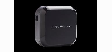 Saisissez 30€ remboursés sur une étiqueteuse Brother PT-P710BT - P-touch CUBE Plus