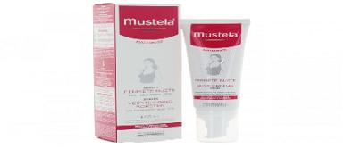 Obtenez gratuitement le sérum Fermeté Buste de Mustela