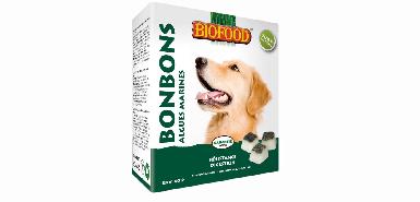 Test de produit Conso Animo : Bonbons pour chiens