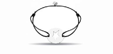 Le bracelet Thierry Mugler à saisir gratuitement