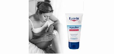 L'Aquafor de Eucerin est en cadeau sur Eucerin