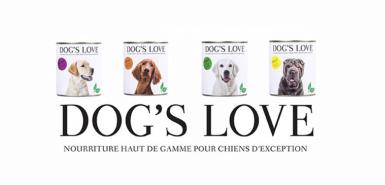 Bon plan Conso Animo: obtenez l'alimentation Dog's love