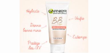 Recevez gratuitement le BB cream light