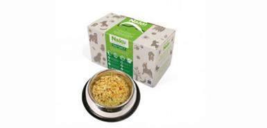 La nourriture Naku pour chiens à tester sur ConsoAnimo