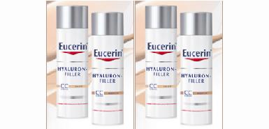 Le Hyaluron-Filler CC cream à tester gratuitement