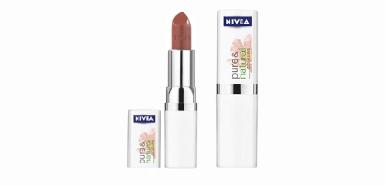 Offre Toluna: le rouge à lèvres Nivea à tester