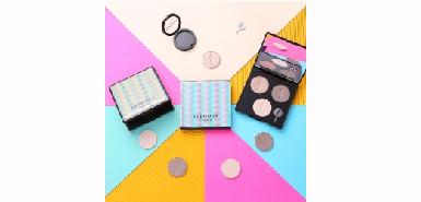 Testez la palette Colorful de Sephora