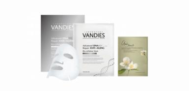 Testez gratuitement le masque Vandies