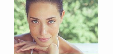 Testez le soin visage Sensitive Végétal Yves Rocher