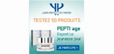 Test de produit Betrousse : Pepti Age en cadeau