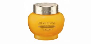 Recevez gracieusement une crème divine texture légère SPF