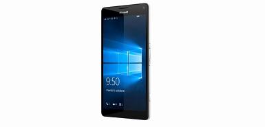 1 an d'abonnement à Office 365 Personnel offert pour l'achat d'un Lumia 950 ou Lumia 950 XL.(1