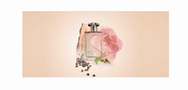 Testez gratuitement le parfum