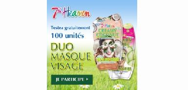 Testez gratuitement la masque Montagne Jeunesse sur Betrousse
