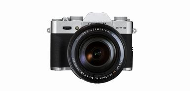 200€ remboursés par Fujifilm sur le X-T1