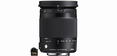 Profitez de 50€ remboursés sur un Objectif pour Reflex Sigma 18-300mm f/3.5-6.3 Macro DC OS HSM Canon