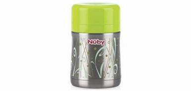 Une boite repas isotherme de Nuby à tester gracieusement