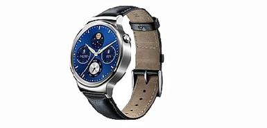 Recevez jusqu'à 100€ remboursés sur une montre Huawei Watch Classic et Pack SFR Huawei P8