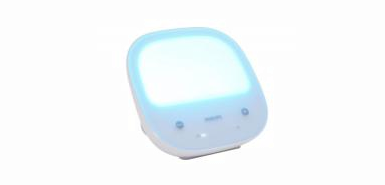 Saisissez le service Satisfait ou Remboursé sur un produit luminotherapie PHILIPS