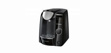 Jusqu'à 40€ remboursés en achetant une cafetière Tassimo BOSCH TAS4502 Noir