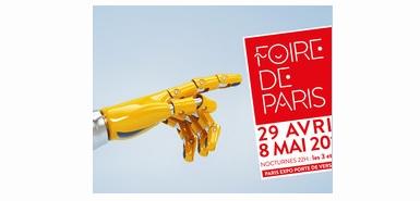 Une visite VIP de la Foire de Paris à saisir gratuitement