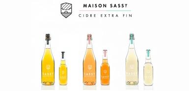 Test produit Sampleo: les Cidres Sassy