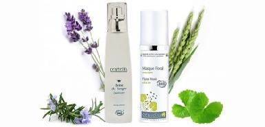 Testez gratuitement le cosmétique bio Centella sur Sampelo