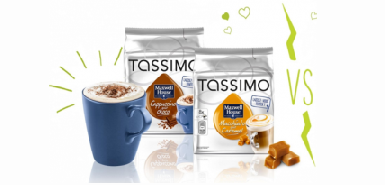 Test produit Very Good Moment : Tassimo
