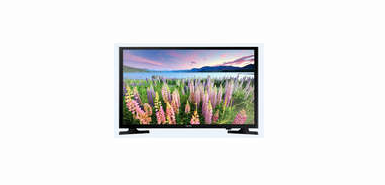 Jusqu'à 10% remboursés sur une sélection de TV Samsung